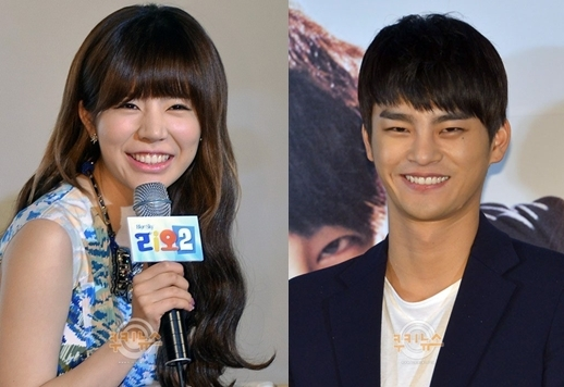 SNSD Member Sunny Reportedly Dating Seo In Guk