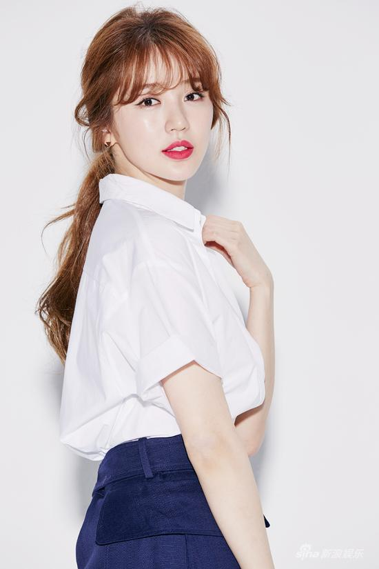 Yoon Eun Hye Confirmed For Season 2 Of Chinese Fashion Reality Show The Goddess 39 S New Outfit A