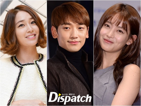 Rain's Upcoming SBS Drama Finalizes Casting with Oh Yeon Seo, Lee Min Jung, and Kim Soo Ro - A Koala's Playground