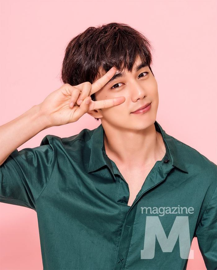 Yoo seung ho in magazine m and turns down kbs drama the man living yoo seung ho in magazine m and turns down kbs drama the man living in our house thecheapjerseys Image collections