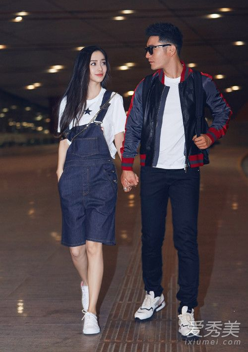 C-actress Angelababy Expecting Baby with Movie Star Hubby ... | 500 x 710 jpeg 50kB