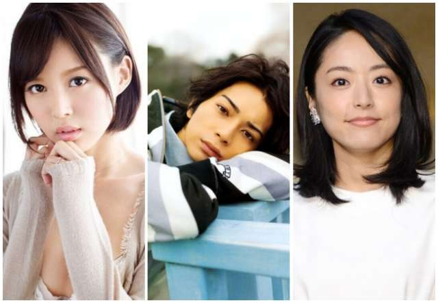 Jun matsumoto and inoue mao dating advice 3