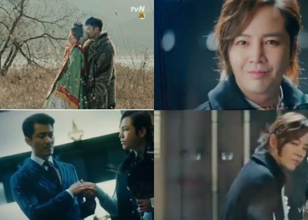 Jang geun seok to guest star in episode 3 of hong sisters new hong ki has a supporting role in hwayugi i cant wait to see hwang tae kyung or a variation thereof show up to lend his diva ways to the proceedings stopboris Choice Image